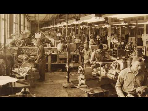 Since 1881: An American Company