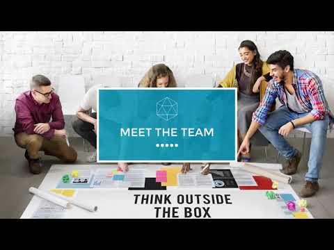 Clean - Effective Business Google Slide 2018 - Graphicriver