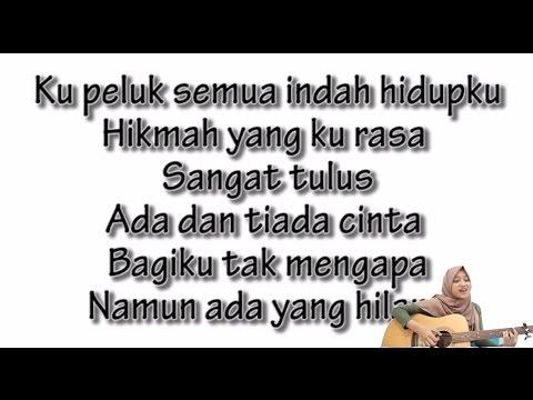 Bimbang - Melly Goeslaw Cover Lirik by Dinda Firdausa