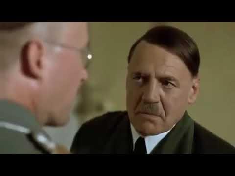 youtube filmek - A bukás - Hitler utolsó napjai (HUN-MAGYAR) teljes film