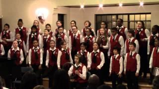 2015 01 26 Rogers Park, Chicago Children