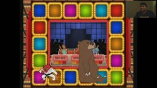 Press Your Luck Wii Episode 3