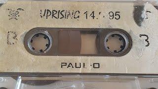 UPRISING - DJ PĄUL O 14-9-1995 SIDE B