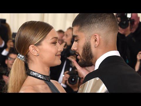 Gigi Hadid Reveals How Zayn Malik Turns Her On