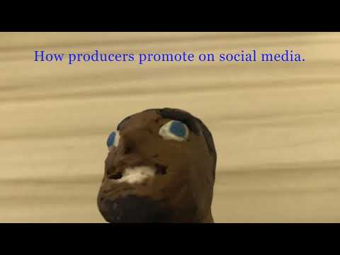 How Music Producers Promote on Social Media