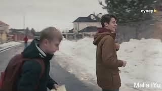 Макс и Илья - фирменный стиль отъ***ть мне мозги родители 2 сезон