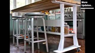 Kitchen Islands And Carts Ideas For Your Kitchen