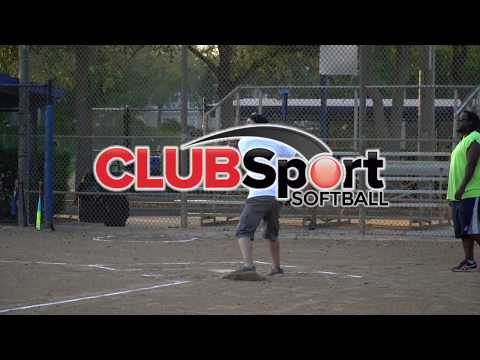 Club Sport Softball  2017