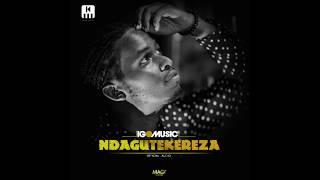 Ndagutekereza by Igor Mabano[Official Lyrics Video]
