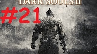 Dark Souls 2 walkthrough Part 21 | Undead Purgatory | BOSS: Executioner