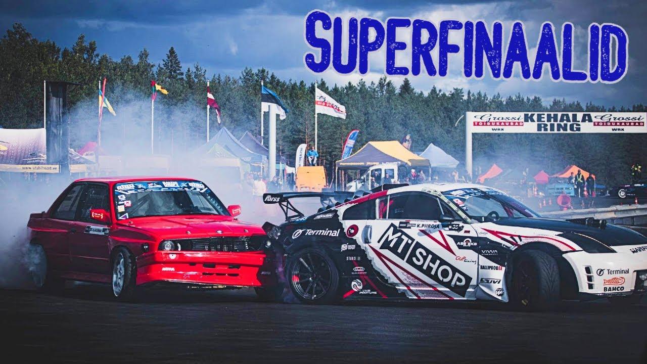 Kehala Superfinaalid 2021