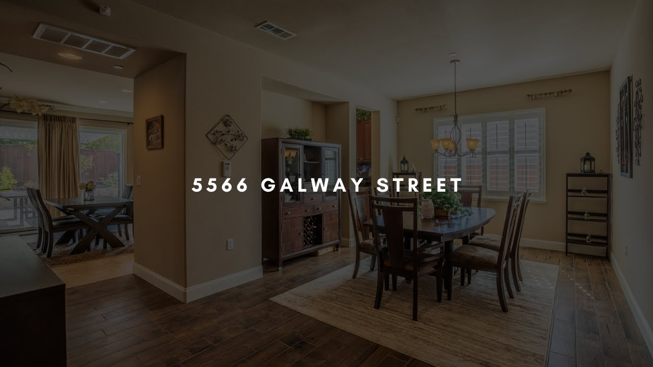 5566 GALWAY ST, ANTIOCH, CA 94531
