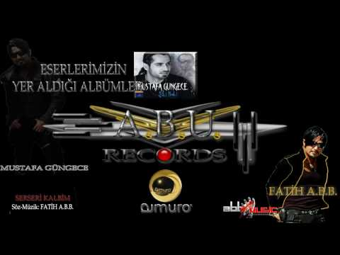 Mustafa Güngece - Serseri Kalbim mp3 indir