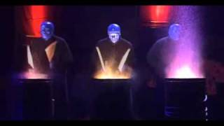 Tiesto feat Blue man Group    Dance 4 life Live! Tag