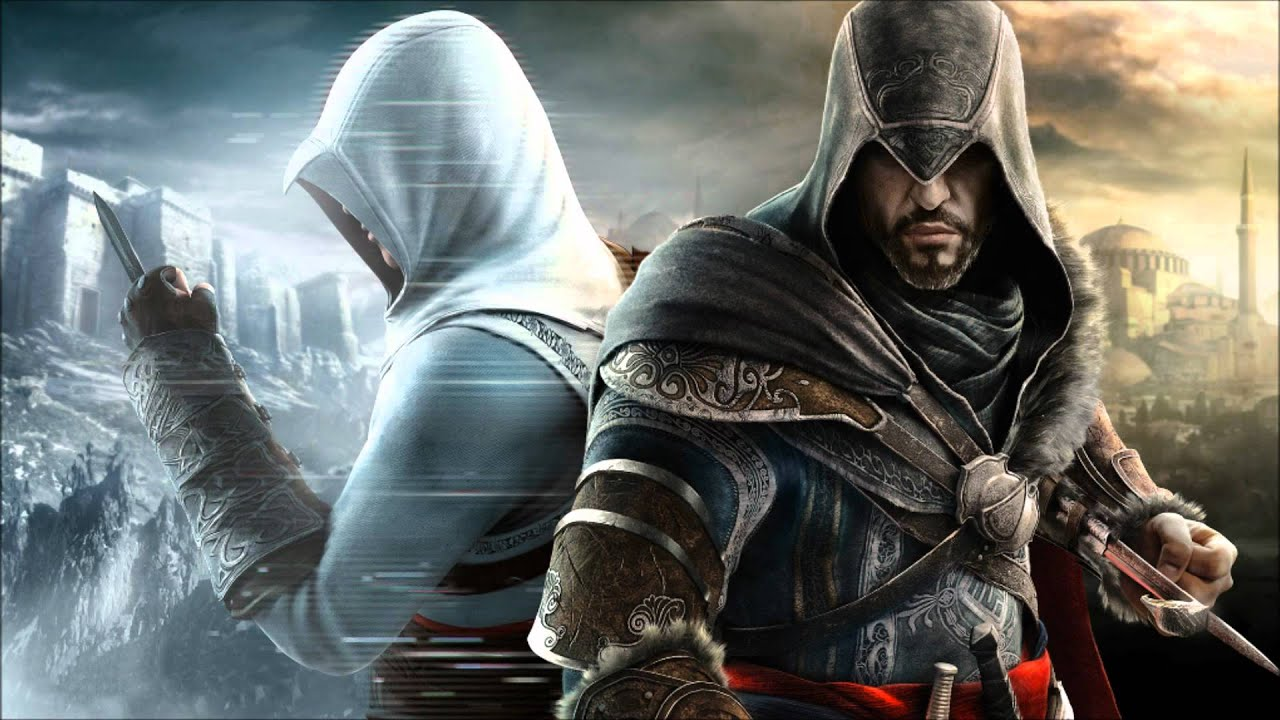 Assassin's Creed: Revelations - Wikipedia