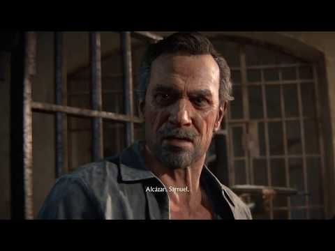 Uncharted 4: A Thief's End™: Jail sell