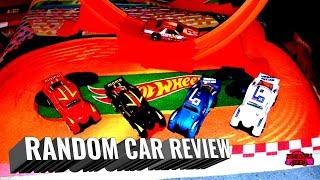 RANDOM CAR REVIEW: Hot Wheels Volkswagen Käfer Racer