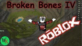 Broken Bones IV - Roblox - Donaciones WimeYT