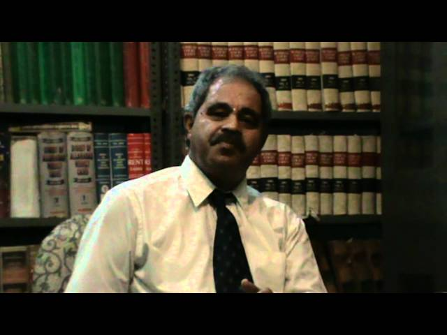 Yogesh Kumar Saxena International Jurists Speaks Part 3 Travel Video