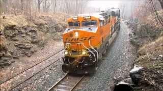 NS Train 13T