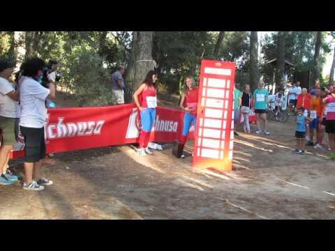 2016 07 29 Nuoro - Campionato Europeo di Corsa per il Porcetto/1