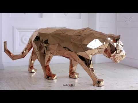 Создание полигональных фигур