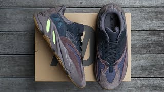 """ADIDAS YEEZY BOOST 700 """"MAUVE"""" 