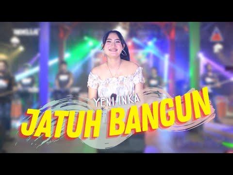 Yeni Inka ft. Adella - Jatuh Bangun (Official Music VIdeo ANEKA SAFARI)