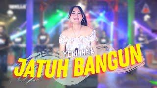 Download Yeni Inka ft. Adella - Jatuh Bangun (Official Music VIdeo ANEKA SAFARI)