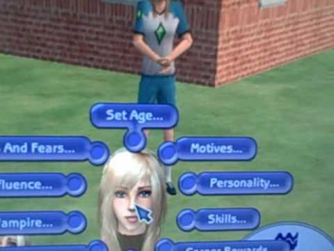 New Sims 2 Cheat Youtube