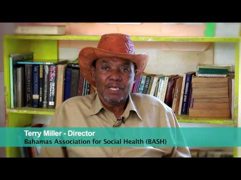 NADS Stakeholder-Bahamas Association for Social Health