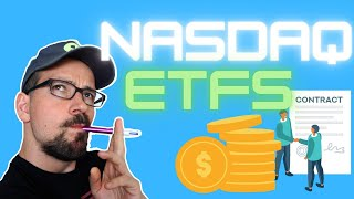 Der beste NASDAQ ETF - NASDAQ Performance Vergleich