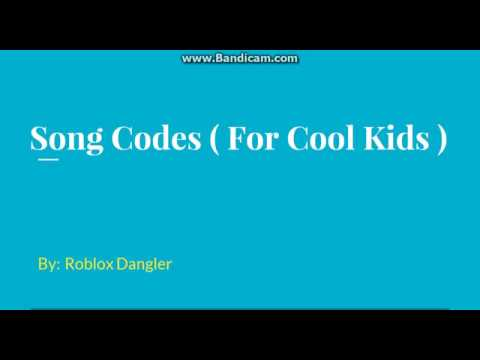 10 Song Codes Awesome Songs D Youtube