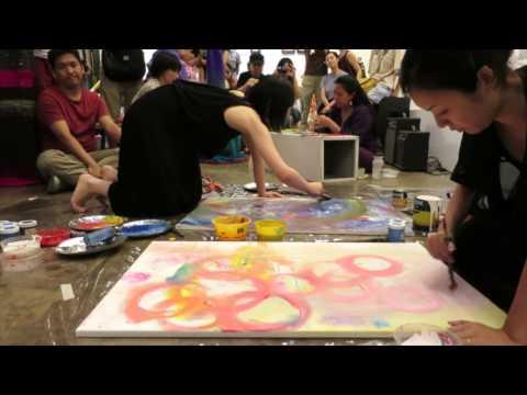 NOVA Gallery  6/7 2014