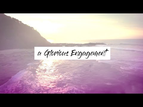 CRC Music - Glorious Engagement (Official Lyric Video)