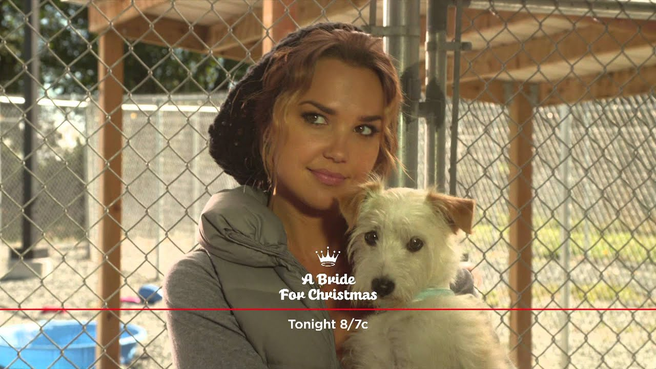 A Bride for Christmas - Tonight (8pm/7c) - YouTube