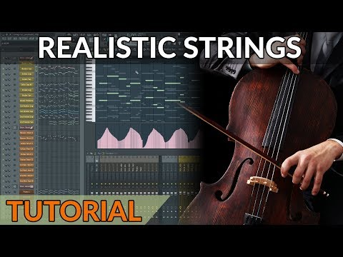 how-to-write-orchestral-music---arranging-strings-tutorial-&-harmony-basics