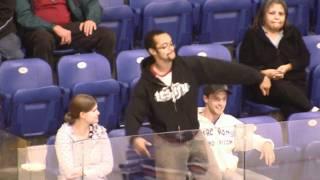 Vipers AC/DC Dancing Fan