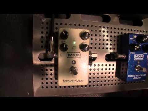 NAMM 2014: Dunlop Echoplex Preamp (Video Demo) - A Novel Concept