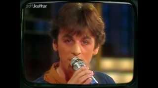Tommy Steiner - Die Fischer von San Juan - ZDF-Hitparade