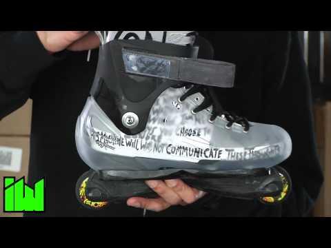 DAZED & REVIEWZED: Rollerblade Solo Estilo RG Rob Guerrero Skate
