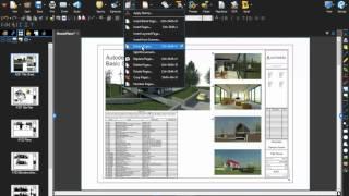 Tech Tip: Splitting PDF documents with Bluebeam Revu