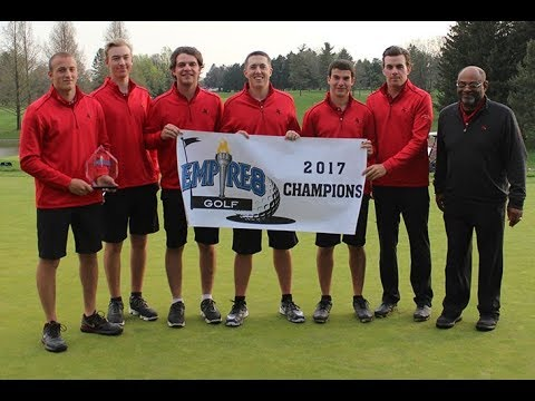 7c24af5d613 Sjfc Men S And Women S Golf Team Video - YT