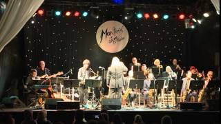 BLUE NOTE TOKYO ALL-STAR JAZZ ORCHESTRA : Domingo @Montreux Jazz Festival 2014, Japan Day