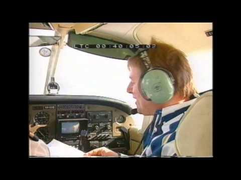 Aircraft Navigation system prototype