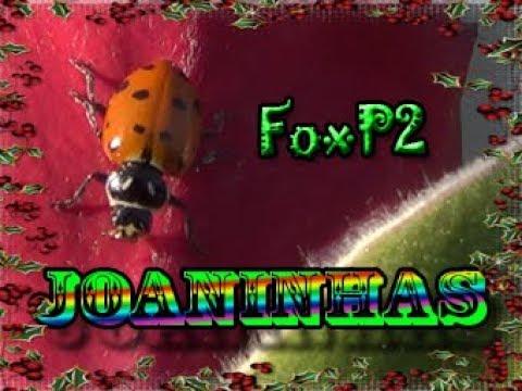 Documentario Joaninha Foxp2