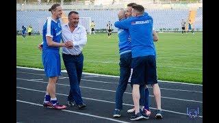Руслан Забранский после матча ФК Николаев 1:0 Горняк-Спорт (Горишние Плавни)