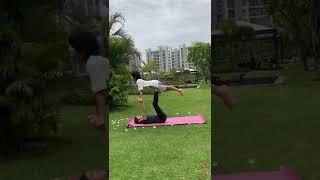 Happy International Yoga Day 2020| Garima Bhandari