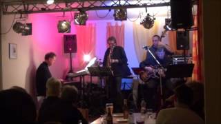 Blues For Junior - JAZZ-ME-UP Live - 9. März 2012