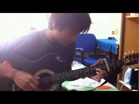 John Butler Trios Ocean  Acoustic Guitar   Unedited !
